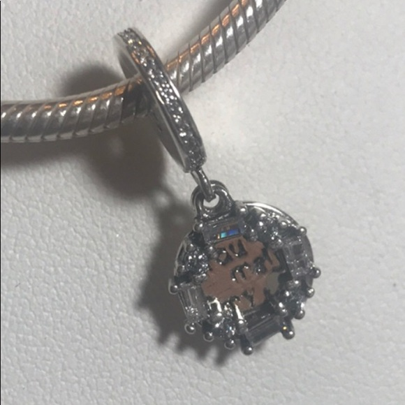 2ff49d641 Jewelry | S925 Sterling Silver You Melt My Heart Cz Charm | Poshmark